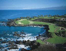 Mauna Lani South Golf Course #15